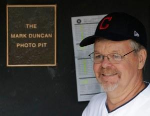 Duncan Baseball